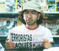 Fernando Rivera Calderón