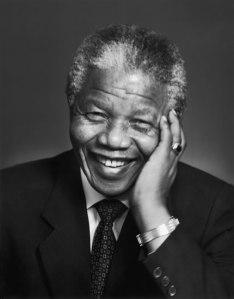 Nelsol Mandela