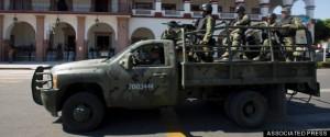 Mexico Vigilantes
